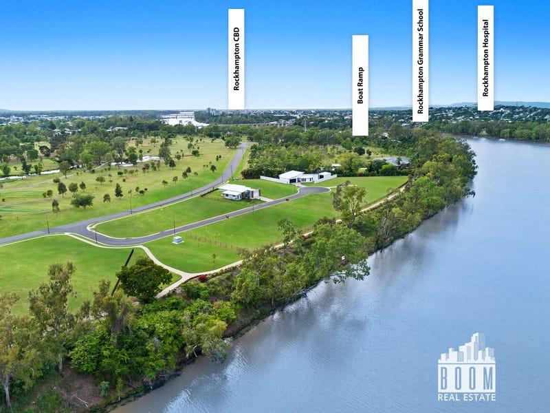 Lot 9 Bradley Place, Riverview Estate Rockhampton, Kawana, Qld 4701
