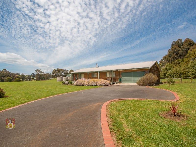 140 Kings Road, Kinglake West, Vic 3757