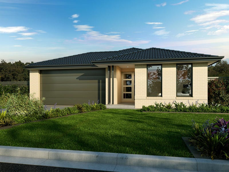 Lot 1333 Wallara Waters Estate, Wallan