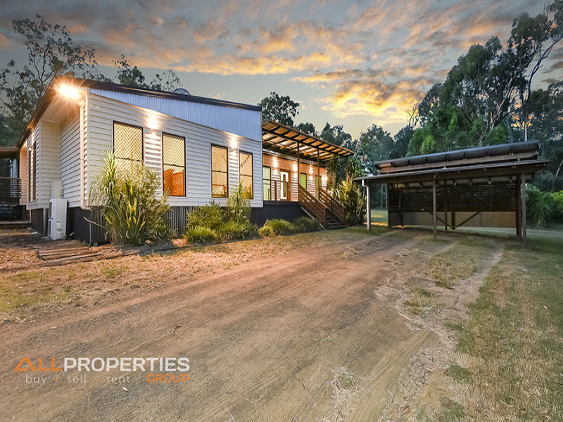 70-82 Bamsey Road, Stockleigh, Qld 4280