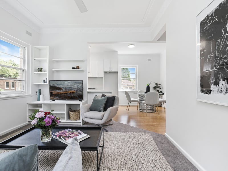 3/5 Moodie Street, Cammeray, NSW 2062