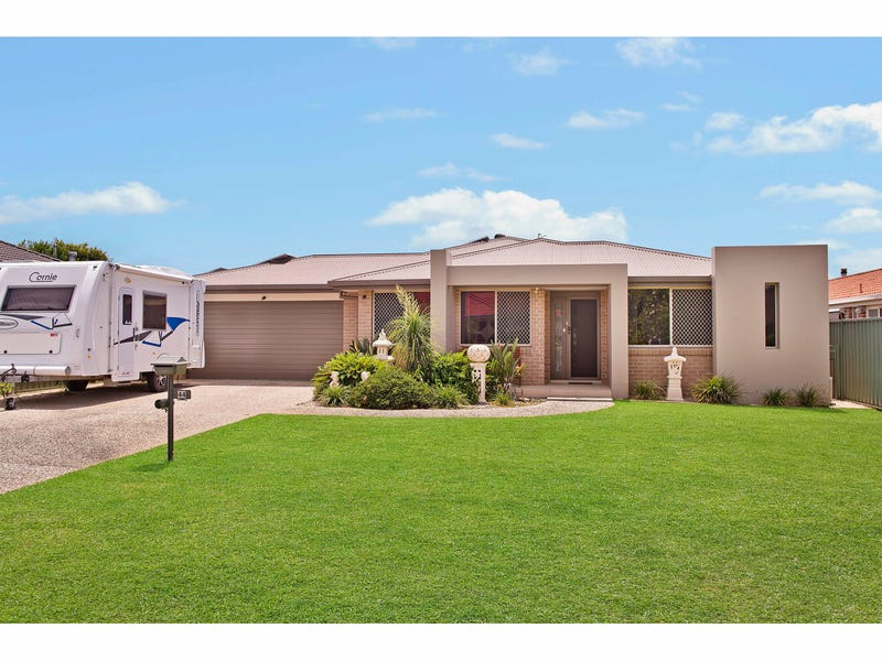 44 Riverbreeze Drive, Crosslands, NSW 2446