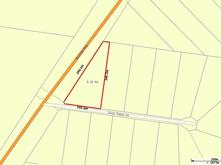 Lot 1 Sandy Ridges Road, Nanango