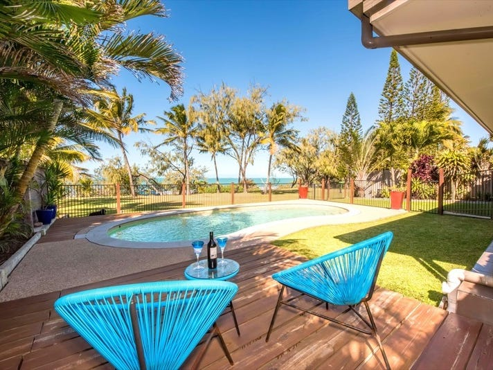 21 Rasmussen Avenue, Mackay, Qld 4740 - House for Sale