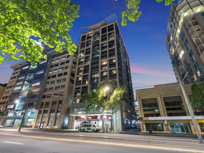 1011/102 - 105 North Terrace, Adelaide