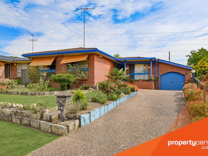 86 Hume Crescent, Werrington County, NSW 2747