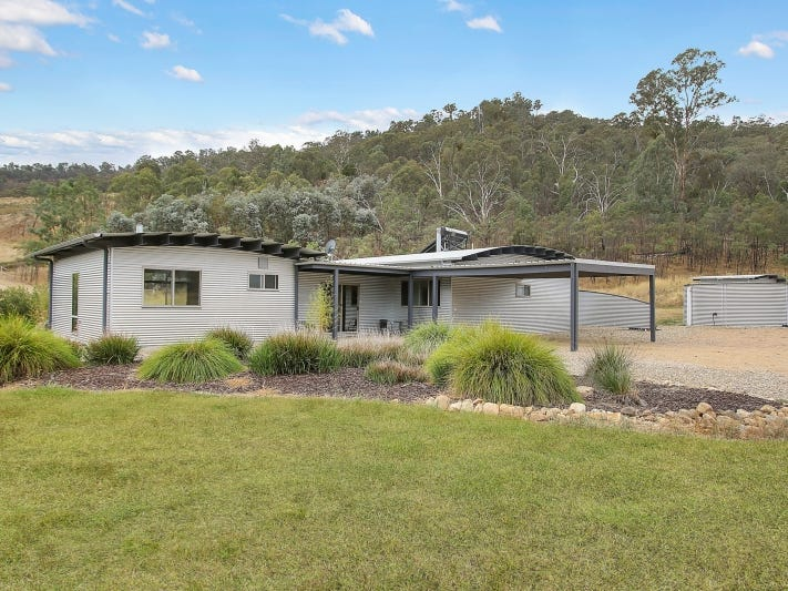 1475 Benalla - Whitfield Road, Myrrhee, Vic 3732