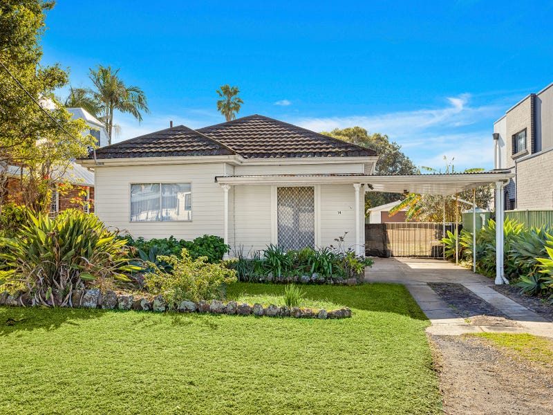 14 Aldridge Avenue, East Corrimal, NSW 2518