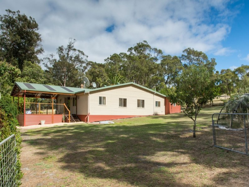 362 Old Elleker Road, Cuthbert, WA 6330