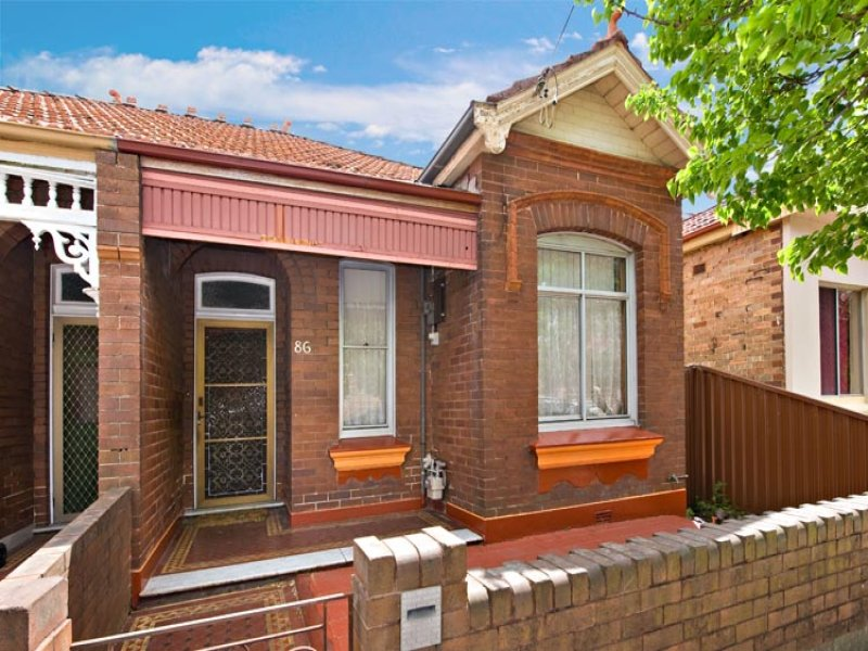 86 Brighton Street, Petersham, NSW 2049