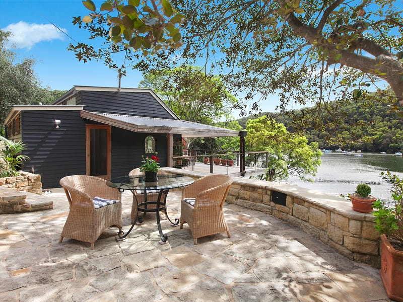 138 Bay Road, Berowra Waters, NSW 2082