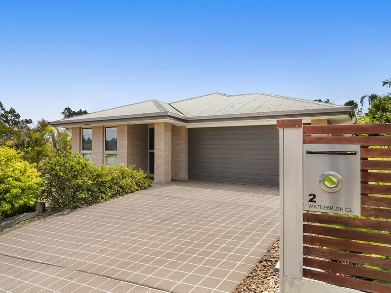2 Wattlebrush Close, Bellbowrie, Qld 4070