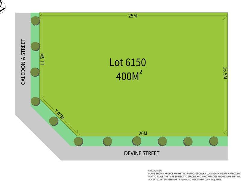 Lot 6150 Devine Street, Marsden Park, NSW 2765