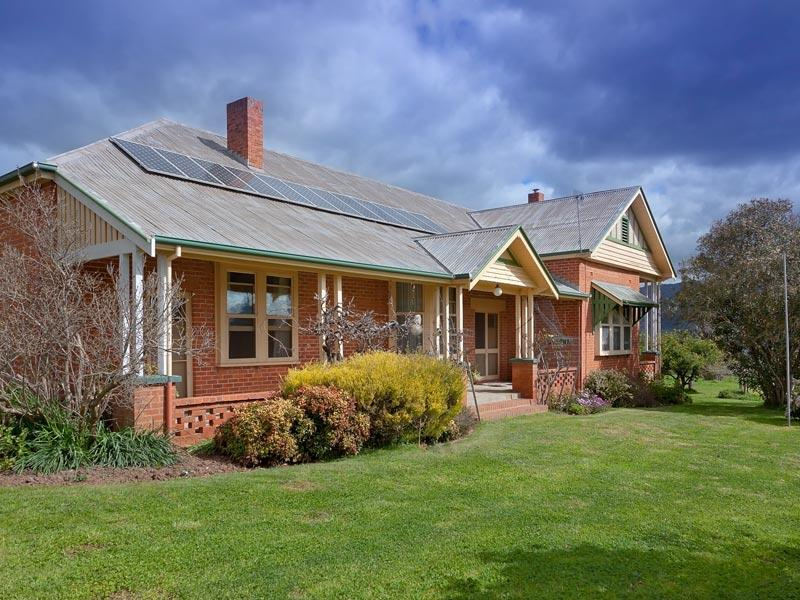 Address available on request, Gundowring, Vic 3691