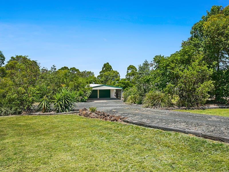 9 Valley View Drive, Meringandan West, Qld 4352