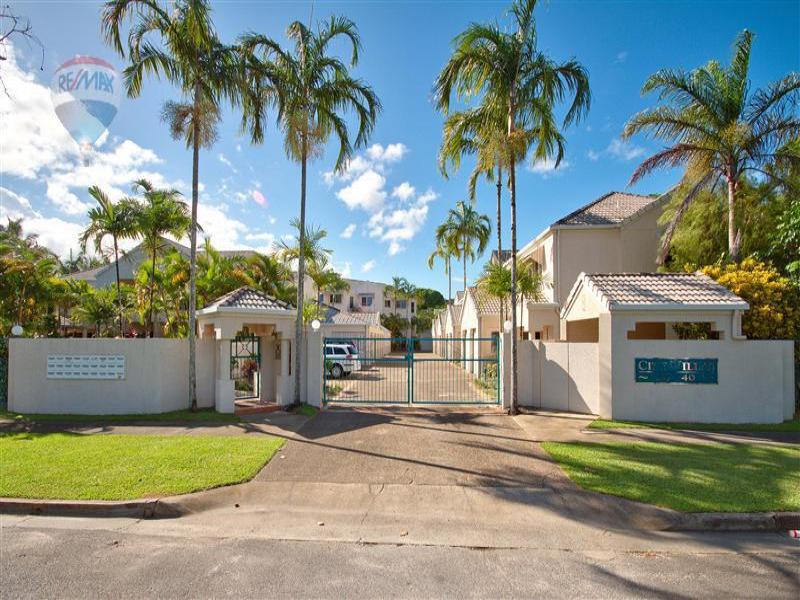 10/34-40 LILY STREET, Cairns North