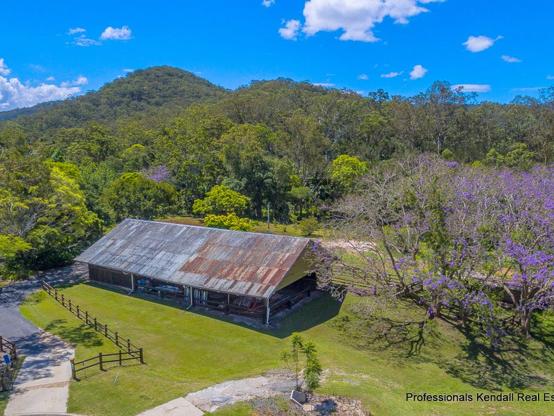 Lot 129 Colin Meagher Drive, Wongawallan, Qld 4210