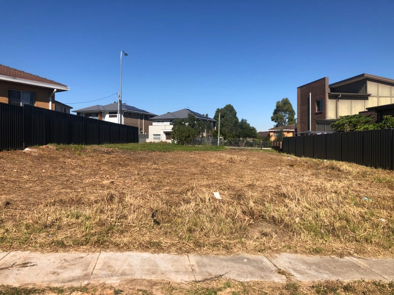Lot 1, Isabella Crescent, Glenfield, NSW 2167