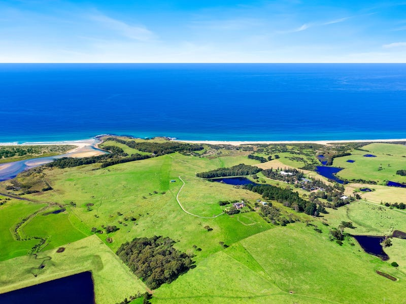135 Haxstead Road, Central Tilba, NSW 2546