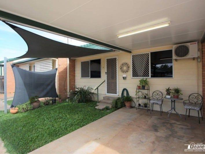 Unit 5, 30-32 Hackett Terrace, Richmond Hill, Qld 4820