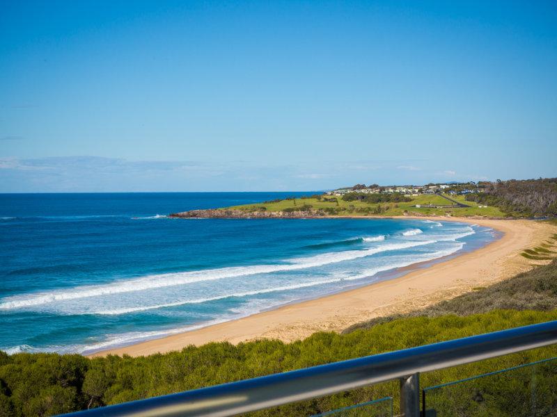 Unit 4 Quarter Deck, 18 Surf Circle, Tura Beach, NSW 2548