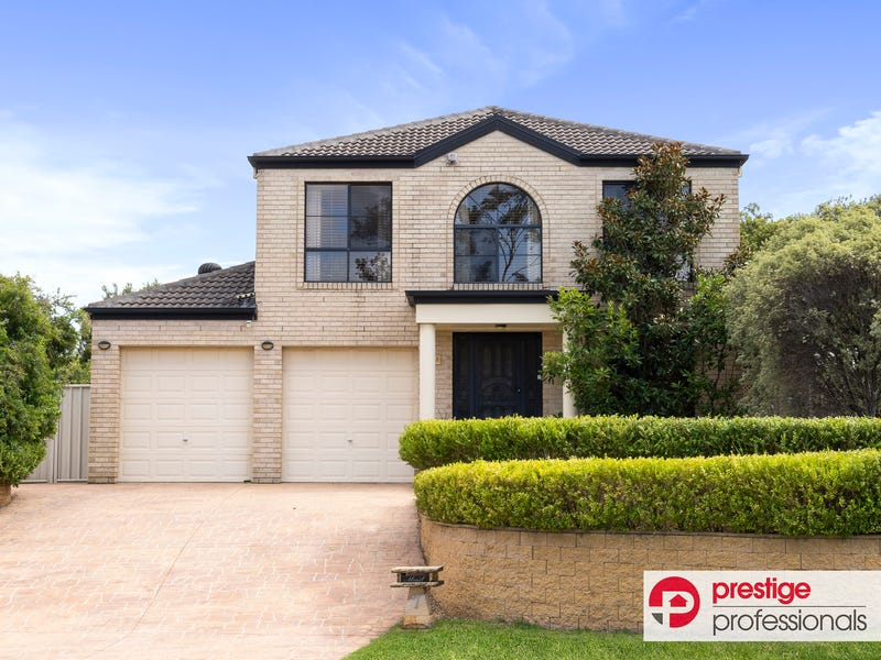 7 Angophora Court, Voyager Point, NSW 2172