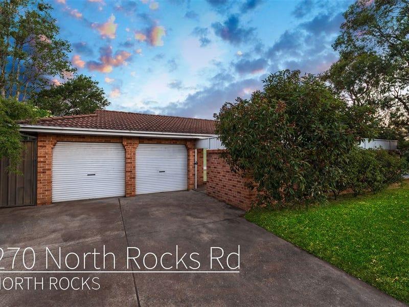 270 North Rocks Road, North Rocks, NSW 2151
