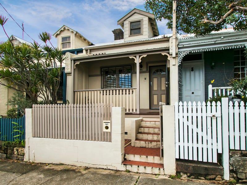 51 Junior Street, Leichhardt, NSW 2040