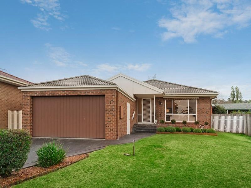 13 Jeremic Court, Croydon North, Vic 3136