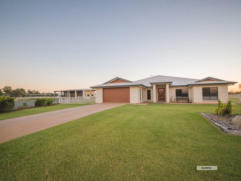 69 Boongary Road, Gracemere, Qld 4702