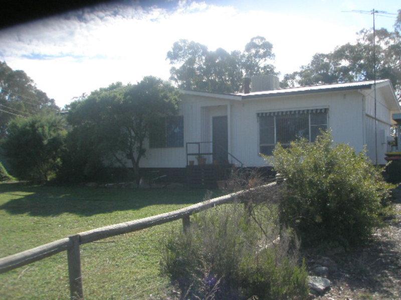 3 Mackay Street, Wallendbeen, NSW 2590