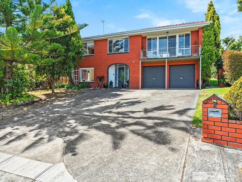 6 Hillside Drive, Blackmans Bay, Tas 7052