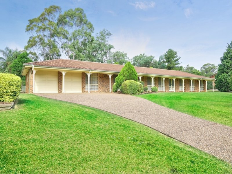 6 Sickles Drive, Grasmere, NSW 2570