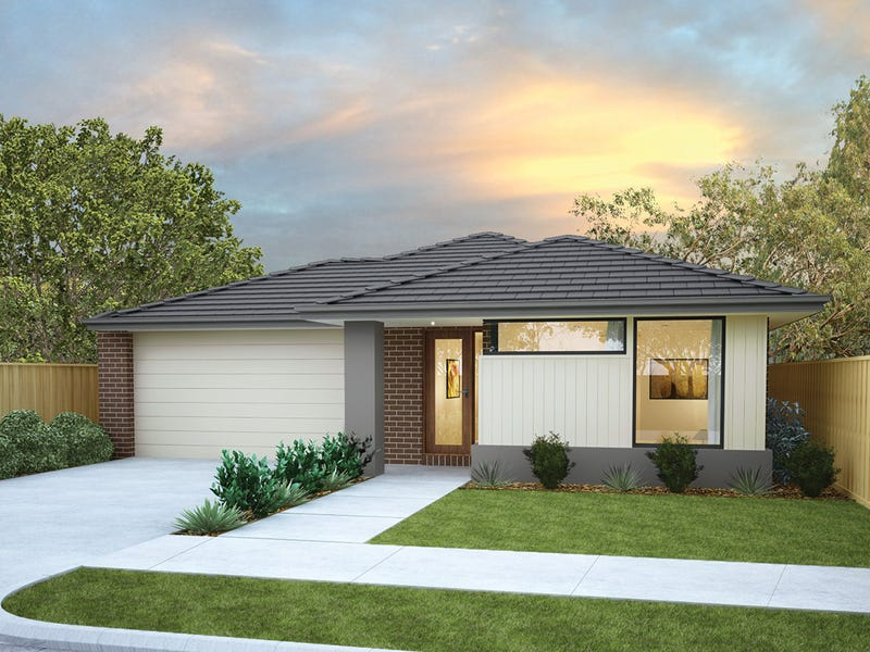 Lot 1318 New Road (Infinity Estate), Logan Reserve