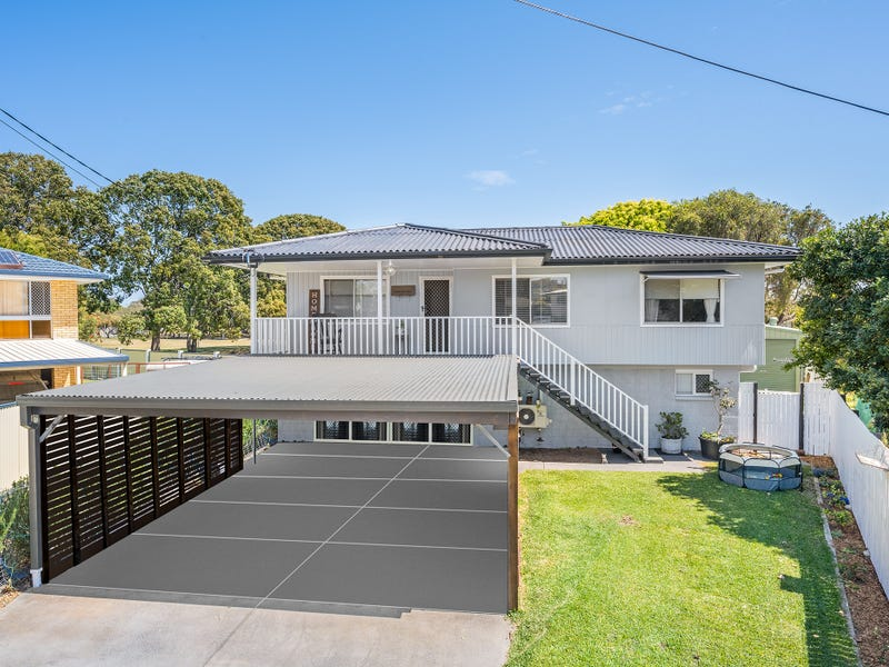 3 Barry Court, Woody Point, Qld 4019