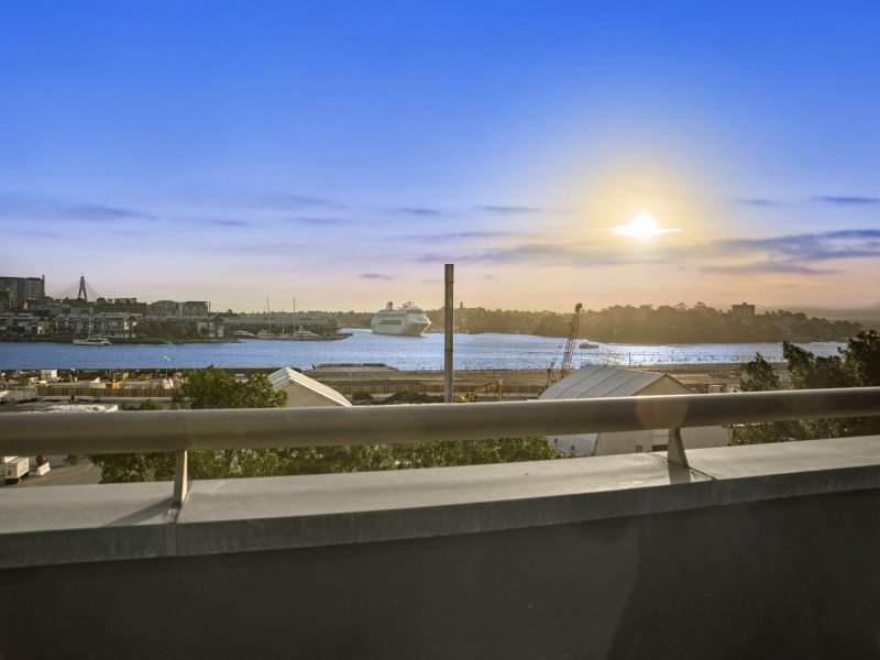 504/38 Hickson Road, Millers Point, NSW 2000