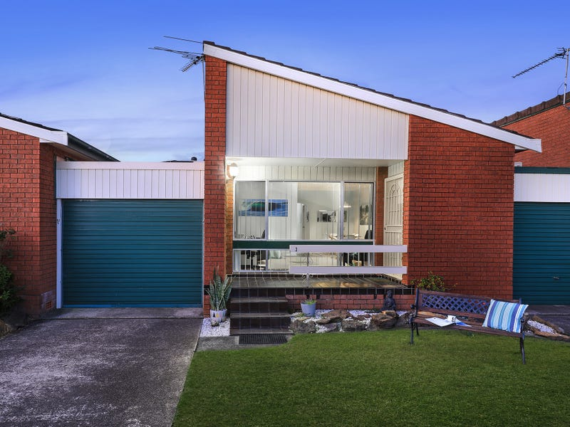 3/43 Beaconsfield Street, Bexley, NSW 2207