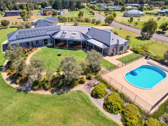 56 Riverwood Road, Willyung, WA 6330