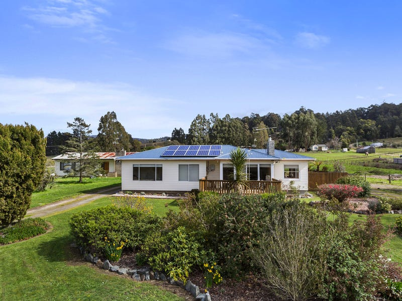 64 Kermandie River Rd, Geeveston, Tas 7116