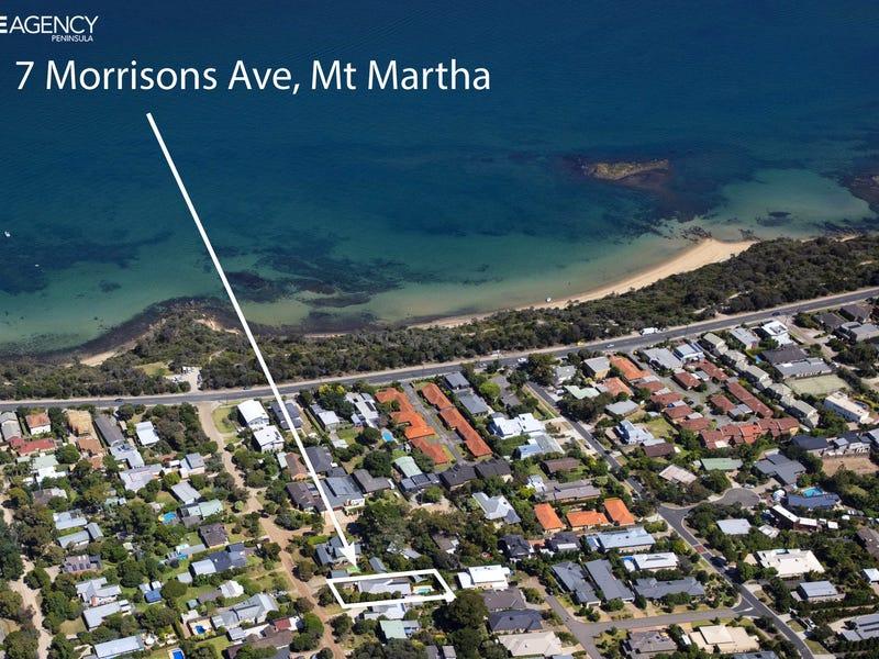 7 Morrisons Avenue, Mount Martha, Vic 3934