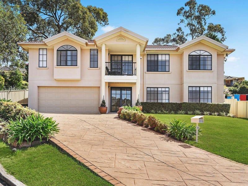 10 Coweambah Close, Wallsend, NSW 2287