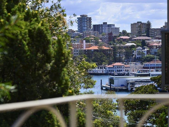 5/7 Osborne Road, Manly, NSW 2095