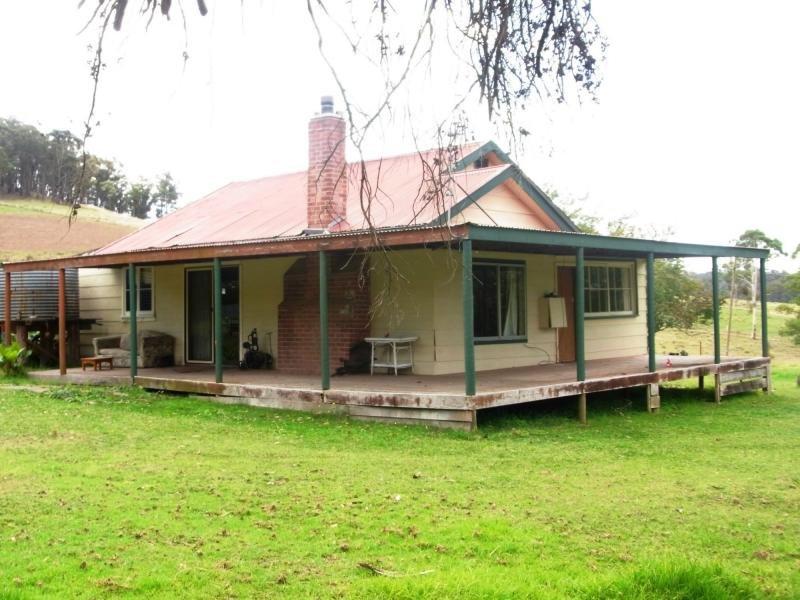 1101 Nethercote Road, Nethercote, NSW 2549