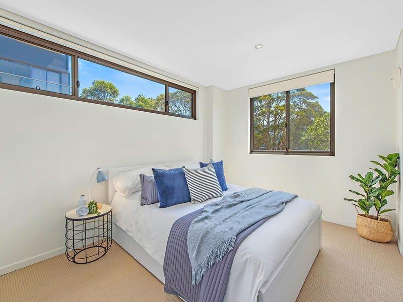 40/3 Bundarra Avenue, Wahroonga, NSW 2076
