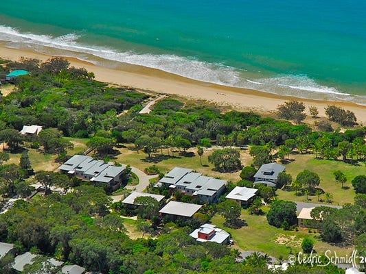Ocean Beach Resort Agnes Water