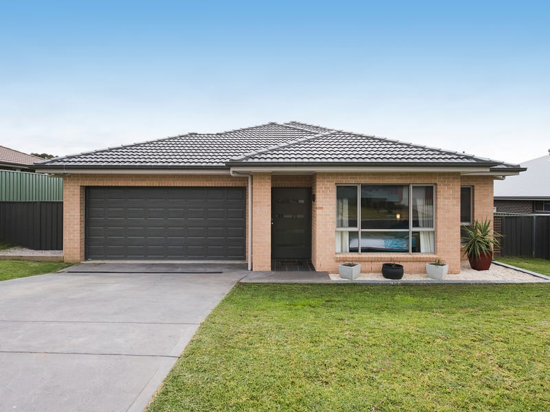 121 White Circle, Mudgee, NSW 2850