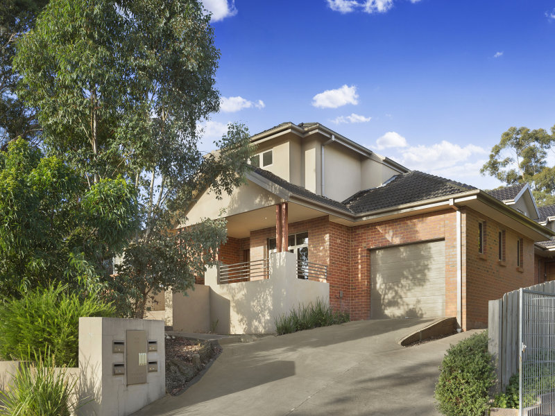 1/184 MOUNTAIN VIEW ROAD, Briar Hill, Vic 3088