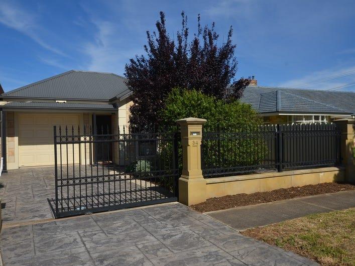 34 Greville Ave, Flinders Park, SA 5025