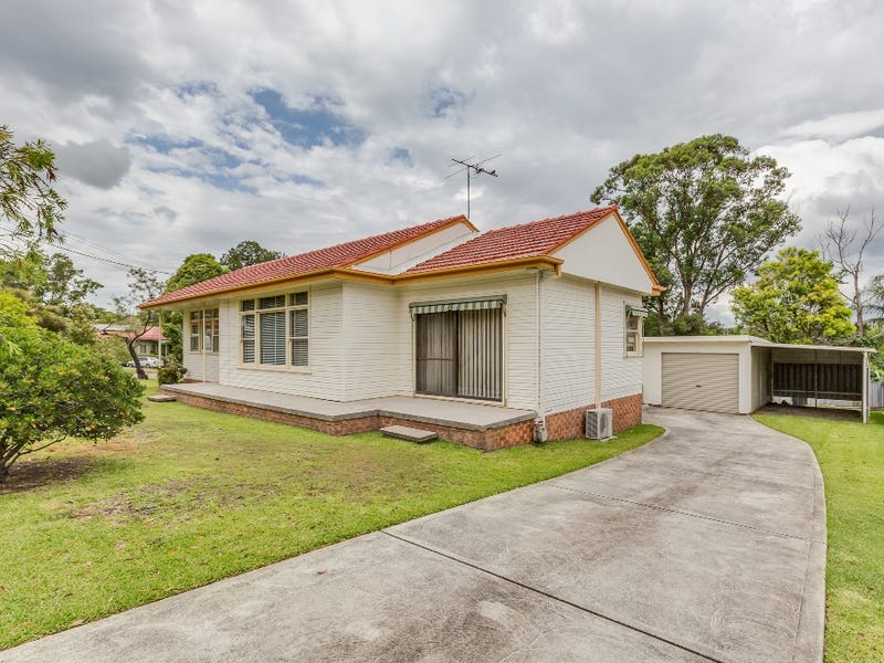 6 Pasadena Crescent, Beresfield, NSW 2322