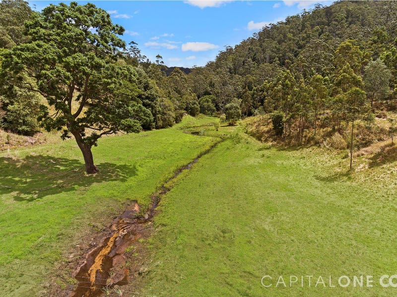 160 Spring Gully Lane, Cedar Brush Creek, NSW 2259
